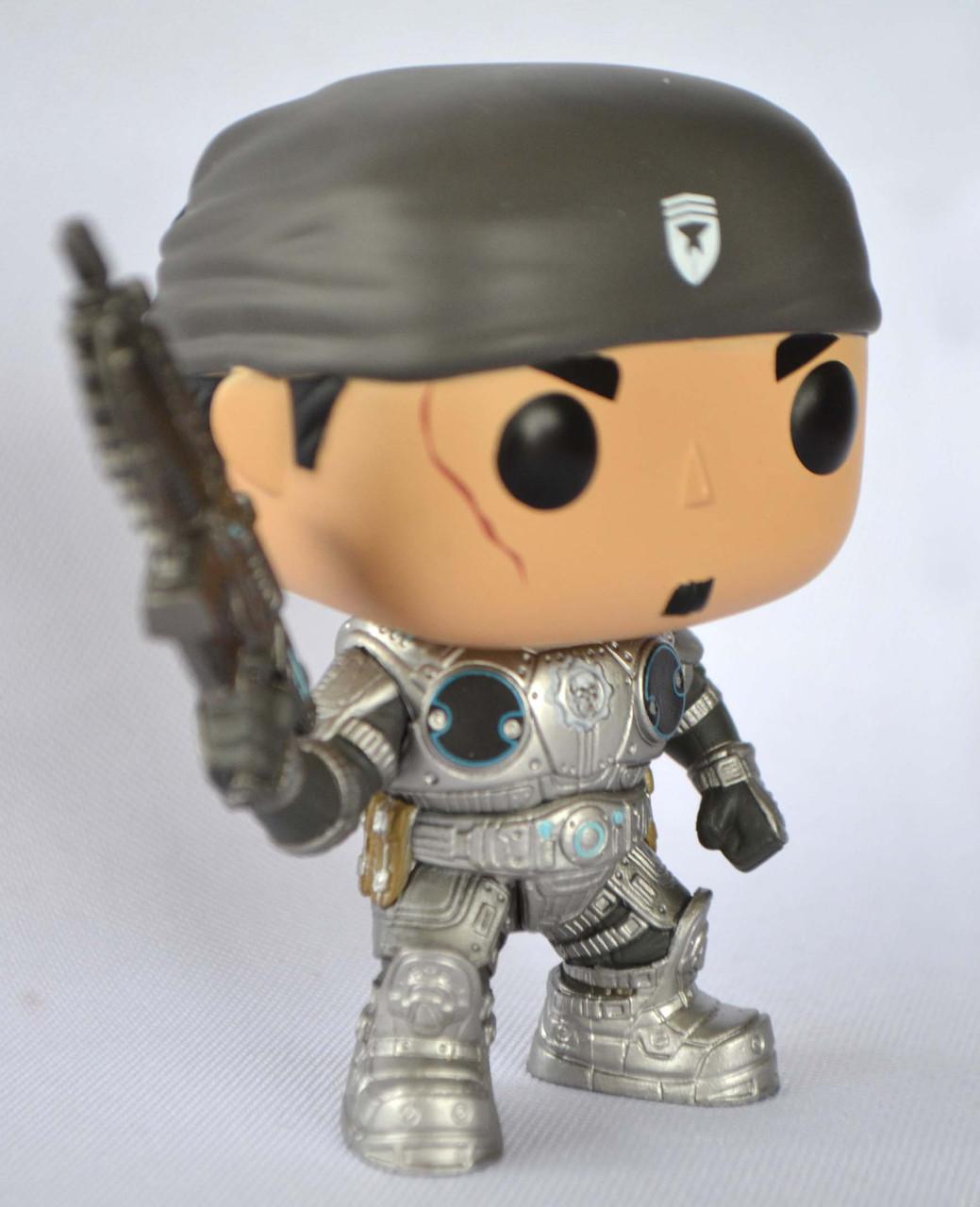 Колекційна фігурка Funko Pop! Gears of War: Marcus Fenix