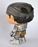 Колекційна фігурка Funko Pop! Gears of War: Marcus Fenix, фото 2