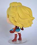 Коллекционная фигурка Funko Pop! Super Girl, фото 2