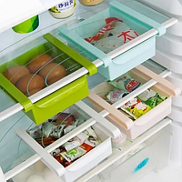 Органайзер для холодильника refrigerator shelf (1 шт), фото 1