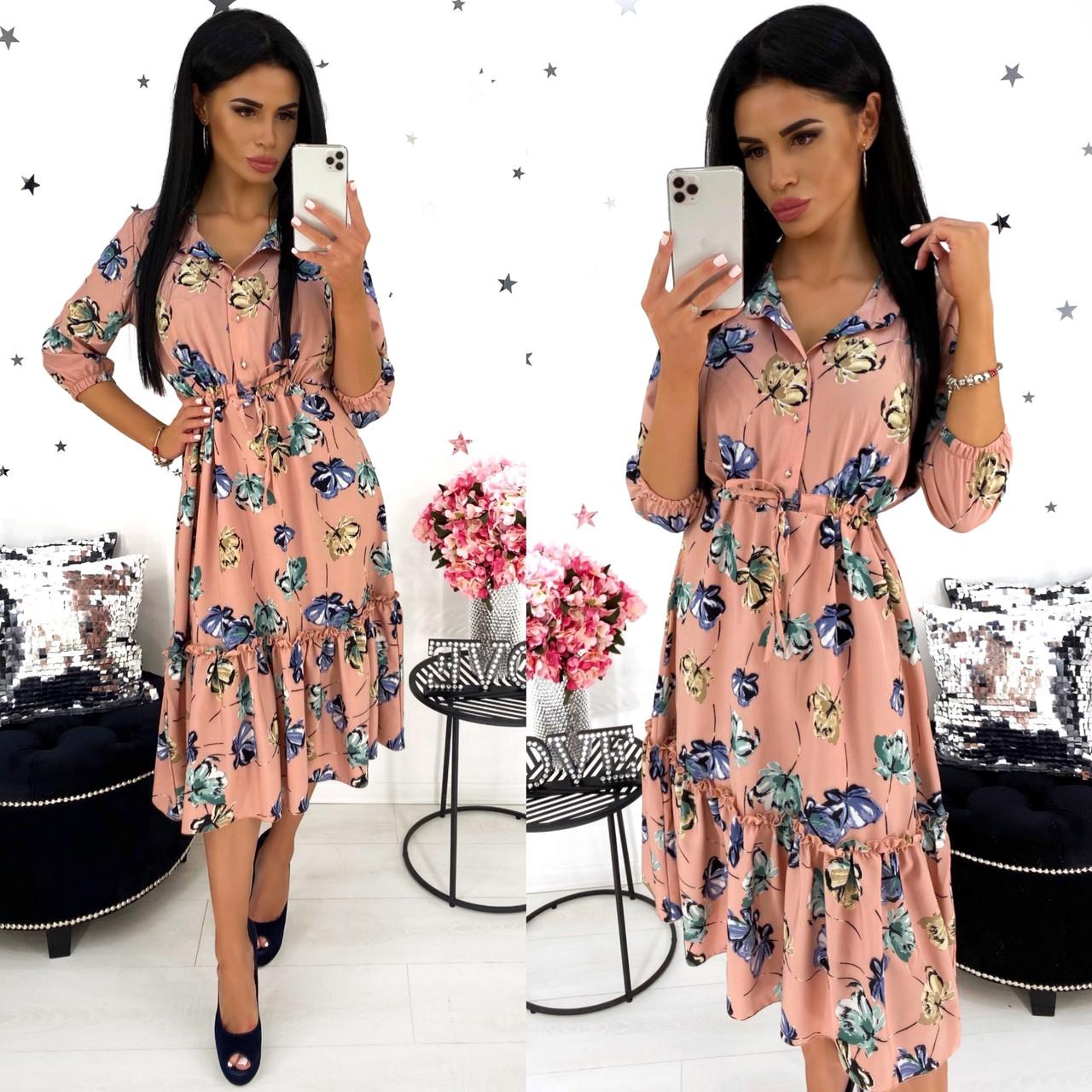 Платье женское 1343аа