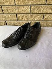 Туфли мужские SOLDOUBLE, фото 3