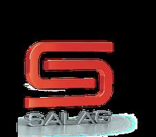 Плинтус Salag