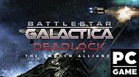 Battlestar Galactica Deadlock: The Broken Alliance  PC