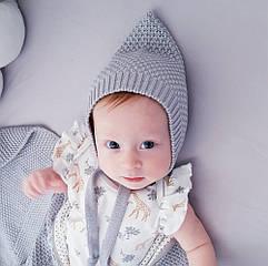 Шапка ELF дитяча HappyLittleFox