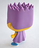 Колекційна фігурка Funko Pop! Bart Simpson Bartman, фото 2