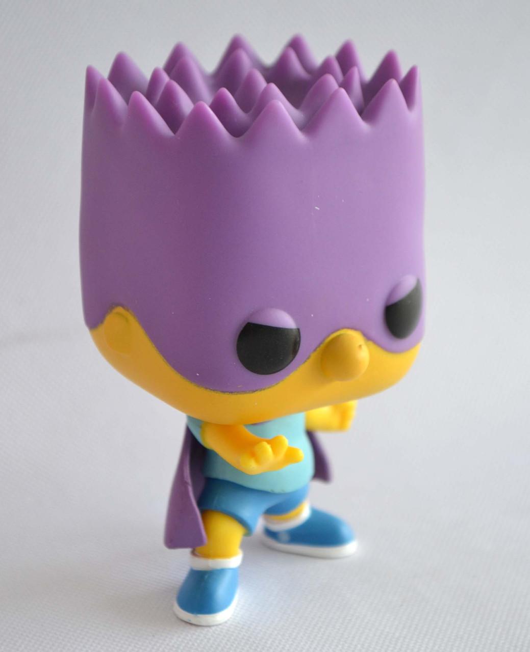 Колекційна фігурка Funko Pop! Bart Simpson Bartman