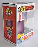 Колекційна фігурка Funko Pop! Bart Simpson Bartman, фото 3