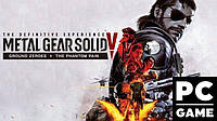 Metal Gear Solid V: The Definitive Experience  PC