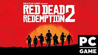 Red Dead Redemption 2: Ultimate Edition (RDR2)  PC