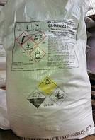 Хлорная известь 1 сорт, хлорка, хлорне вапно, гипохлорит кальция, Известь хлорная (Румыния, Болгария)