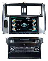 """Штатная магнитола """"Toyota Prado 150"""",автоакустика, навигаторы,автомагнитолы, автоэлектроника, все для авто"""