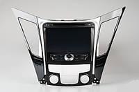 """Штатная магнитола """"Hyundai Sonata"""" new,автоакустика, навигаторы,автомагнитолы, автоэлектроника, все для авто"""