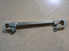 Ключ прокачки тормозов 9х11 зажимной толщина ключа 8мм Украина КООП