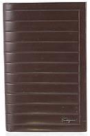 Кошелек-купюрник мужской кожаный SALVATORE FERRAGAMO art. F7-7115, фото 1