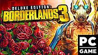 Borderlands 3 Deluxe Edition (Steam)  PC