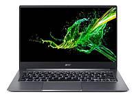 Ноутбук Acer Swift 3 SF314-57G 14FHD IPS/Intel i3-1005G1/8/256F/NVD350-2/Lin/Gray