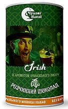 """Розчинний шоколад Irish ТМ """"Чудові напої"""", 200г"""
