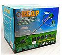 Мотокоса Кедр БГ-5500 (5 ножів, 1 волосінь, 1 павук), фото 2