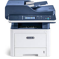 МФУ А4 ч/б Xerox WC 3345DNI (Wi-Fi)
