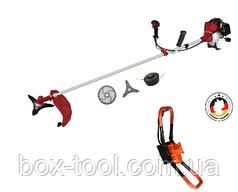 Бензокоса/мотобур Assistant BK 52-5900 (без шнека)