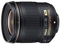 Объектив Nikon 28mm f/1.8G AF-S