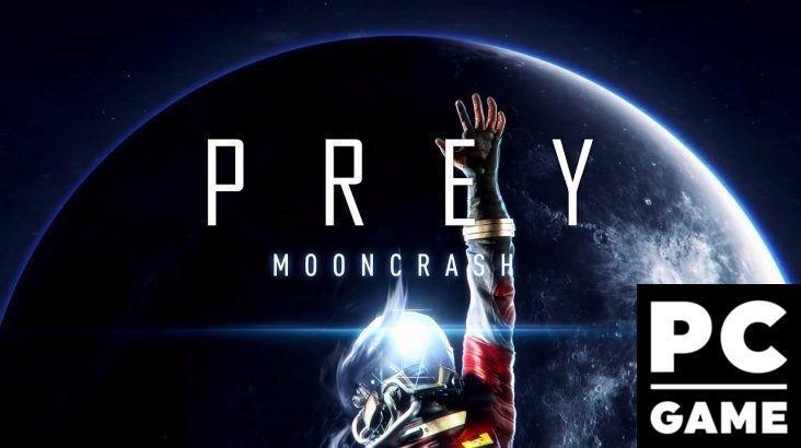 Prey – Mooncrash ключ активации ПК