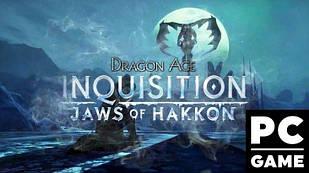 Dragon Age: Inquisition - Jaws of Hakkon PC