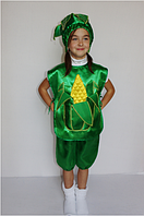 Костюм Кукурузы от 3 до 6 лет