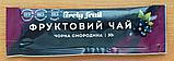 Чай фруктовый сироп Чёрная смородина 30г, фото 3