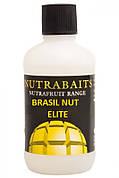 Ароматизатор Nutrabaits Brazil Nut Elite (орех) 100ml