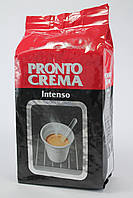 Кофе в зернах Lavazza Pronto Crema Intenso 100% Робута 1 кг