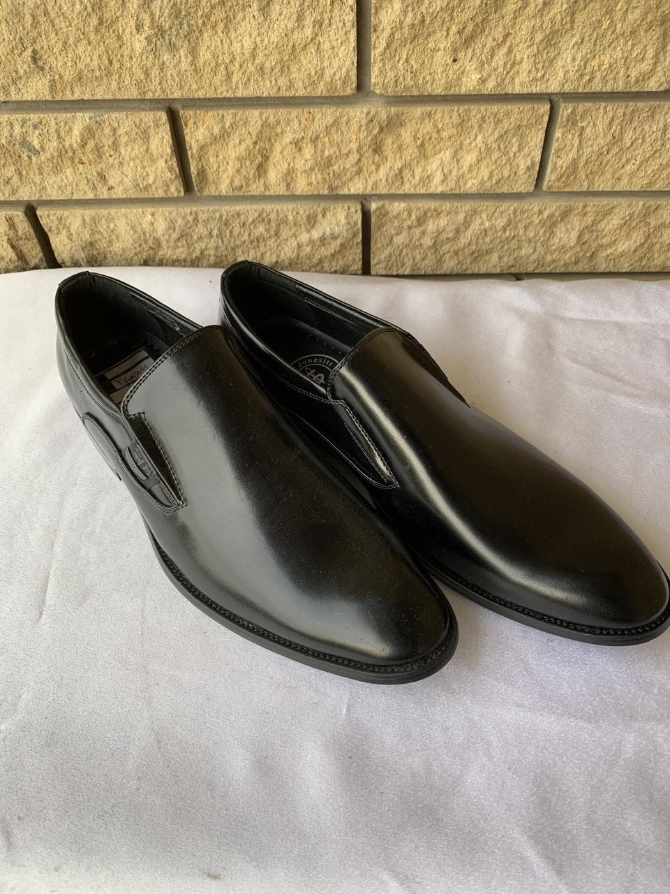 Туфли мужские JONESIT