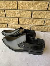 Туфли мужские JONESIT, фото 2
