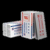 Пенополистирол КАРБОН стандарт 35 250,  20х600x1200