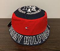 Панама Tommy Hilfiger Красная 141