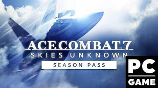 ACE COMBAT 7: SKIES UNKNOWN - Season Pass  PC