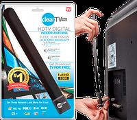 Цифрова кімнатна ТВ антена Clear TV key