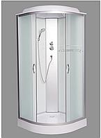 Душевой бокс 90х90 см AquaStream GLS 90 White Low без электроники