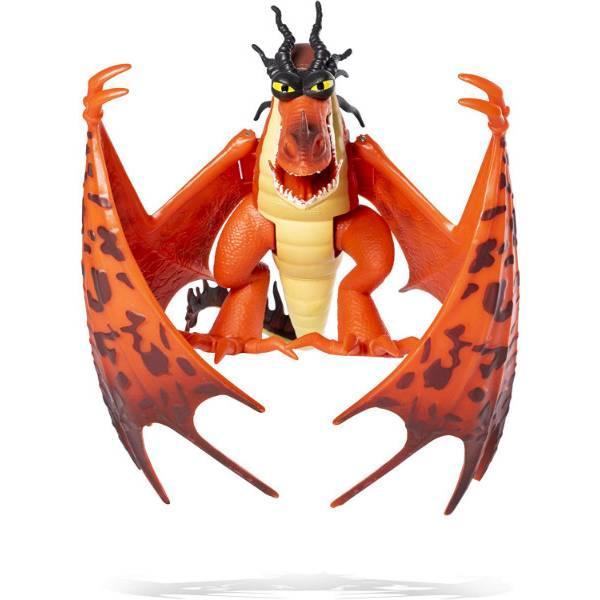DreamWorks Dragons Как приручить дракона 3 Кривоклык 20103622 The Hidden World Hookfang