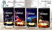 Чай Тарлтон серия Мечта путешествинницы черные цейлонские чаи ж/б 200гр