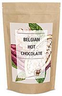 Густий гарячий шоколад Belgian Hot Chocolate (зі шматочками бельгійського шоколаду)