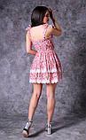 Сукня Жін. 36(р) пудра 8719 Poliit Україна Літо-C, фото 2