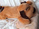 Іграшка-плед-подушка, фото 2