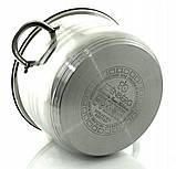 Набір посуду Edenberg EB-3710 з 6 предметів нержавіюча сталь, фото 7