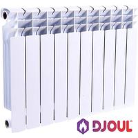 Радиатор DJOUL 96/500 биметаллический