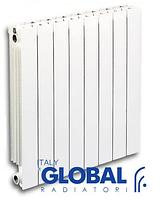 Радиатор GLOBAL Style Plus 100/500 биметаллический