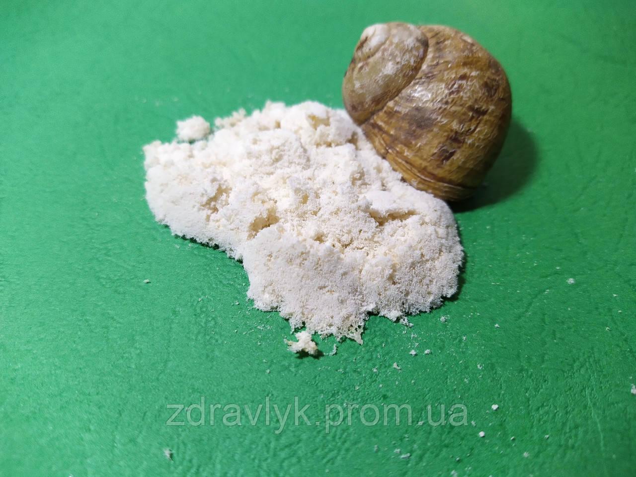 Hydrolyzate peptide of snail