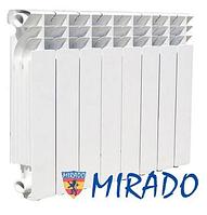 Радиатор MIRADO 96/500 биметаллический
