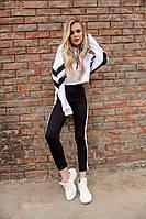 Костюм женский / Спортивный женский костюм / Различные модели костюмов  / Жіночий костюм , Спортивний костюм